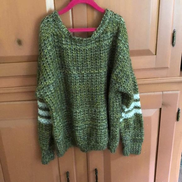 Marshalls Sweaters Hand Knit Sweater Poshmark